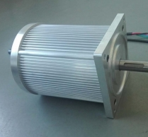 168mm Brushless Motors